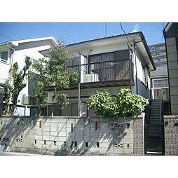 稲村コーポ[202号室]の外観