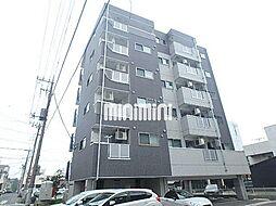 千代田シティハウス[3階]の外観