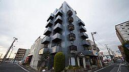 ALECX五井[2階]の外観