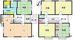 高蔵寺駅 1,780万円