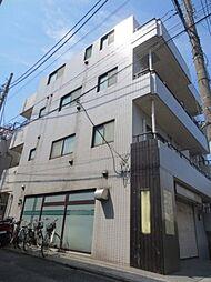 クレセント福田[302号室]の外観