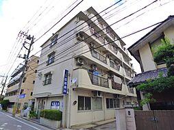 竹ノ塚グリーンハイツ[202号室]の外観