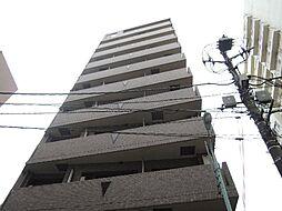 パークウェル銀座東[6階]の外観
