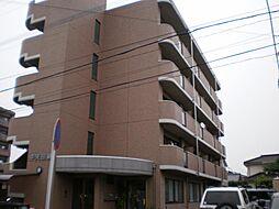 顕徳中央ビル[3階]の外観