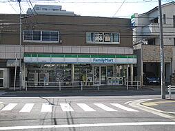ファミリーマート笹塚町店まで268m