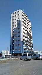 コンダクトレジデンス那珂川[1105号室]の外観