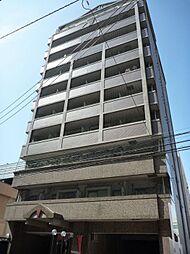 アクタス博多駅東[6階]の外観