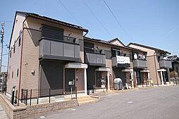 [テラスハウス] 愛知県安城市里町4丁目 の賃貸【愛知県 / 安城市】の外観