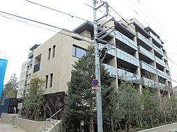 ザ・パークハウス麻布外苑西通り[2階]の外観