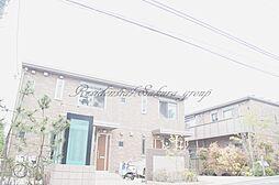 神奈川県藤沢市辻堂太平台1丁目の賃貸アパートの外観