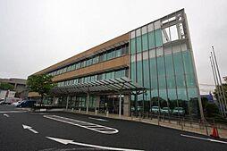 名古屋市緑区役所 3883m