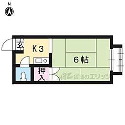 京阪本線 神宮丸太町駅 徒歩16分