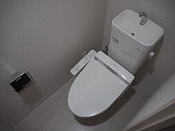セレブレイト葵のトイレ