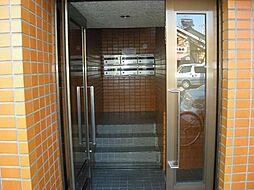 第5渡辺ビル[3階]の外観