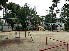 周辺環境:つくだ公園