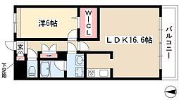 東別院駅 8.7万円