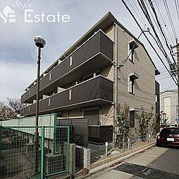 D-room岩塚 (ディールームイワツカ)[2階]の外観
