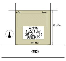 八幡市橋本栗ケ谷
