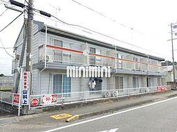 鶴松[2階]の外観