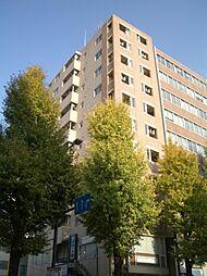 神奈川県横浜市中区本町3丁目の賃貸マンションの外観