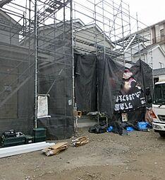 糸島市前原東2丁目 新築戸建 3区画 2号棟