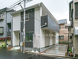 西川口駅 4,380万円