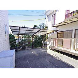 静岡県静岡市清水区天王東の賃貸アパートの外観