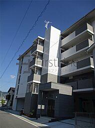 K'sコート京都[305号室]の外観