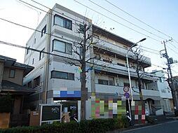 シャトレ小川[201号室]の外観