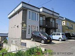 アメニティ桜II[1階]の外観