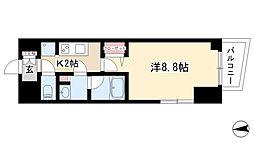 大曽根駅 5.3万円