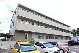 パークヒル櫻山 II[202号室号室]の外観