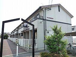 [テラスハウス] 大阪府八尾市太田3丁目 の賃貸【/】の外観