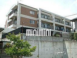 メゾンドシェルティ[3階]の外観