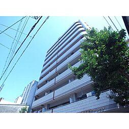 築港武智マンション[9階]の外観