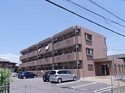 ラヴニール[2階]の外観