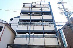 グランドムール都島[3階]の外観