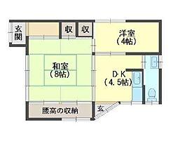 九条駅 4,400万円