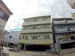 ジャルダン宝塚弐番館[2階]の外観