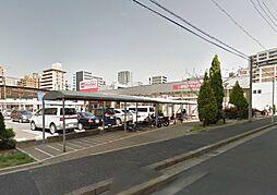 マックスバリュ千代田店(550m)