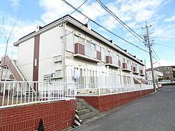 パークタウン桜ヶ丘A棟[2階]の外観