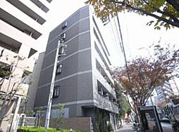大阪府大阪市北区長柄西2丁目の賃貸マンションの外観