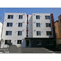 札幌市営東西線 琴似駅 徒歩6分の賃貸マンション