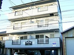 リバープール竹島[3階]の外観
