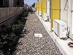 レオパレス五反田[2階]の外観
