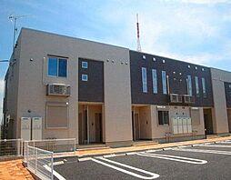 サンガーデン和泉壱番館[         101号室]の外観