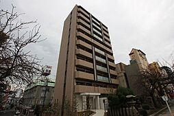 リッツ桜宮パークフロント[9階]の外観