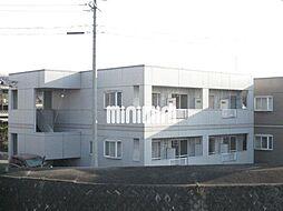 ダイアナポリス鳥居I[1階]の外観