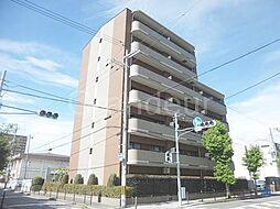 ドルチェ鶴見[6階]の外観