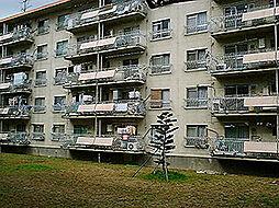 狭山遊園ハイツ[6-504号室]の外観